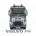 Volvo truck stickers